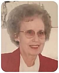Betty Degner