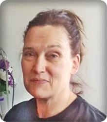 Lisa Favreau
